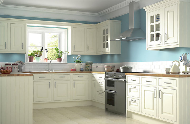 Cream-Kitchen-Holywell-Framed-Cabinets