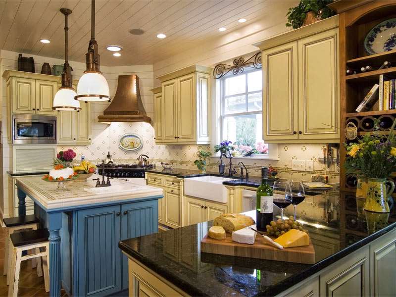 French-Country-kitchen-haminikan