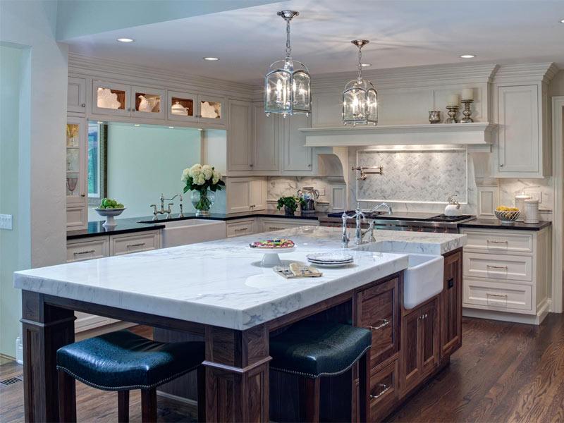 Granite-Island-with-Apron-Sink-Drury-Designs