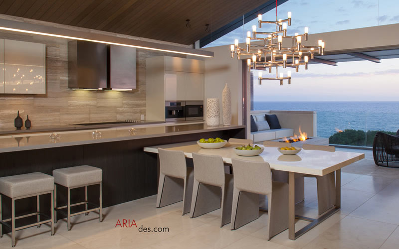 Kitchen-Island-with-Table-Aria-Design-
