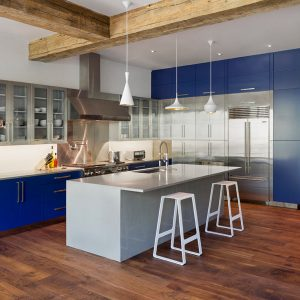20 Kitchen Island With Seating Ideas