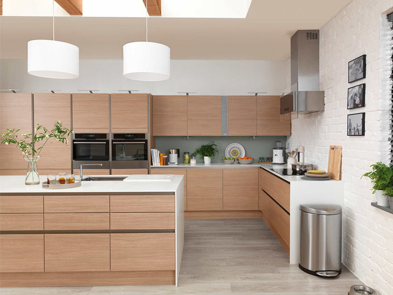 top 10 kitchen design styles home dreamy