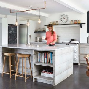 25 Kitchen Island Ideas