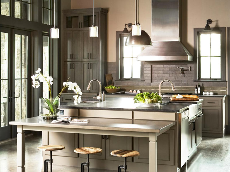 Transitional-Kitchen-HGTV