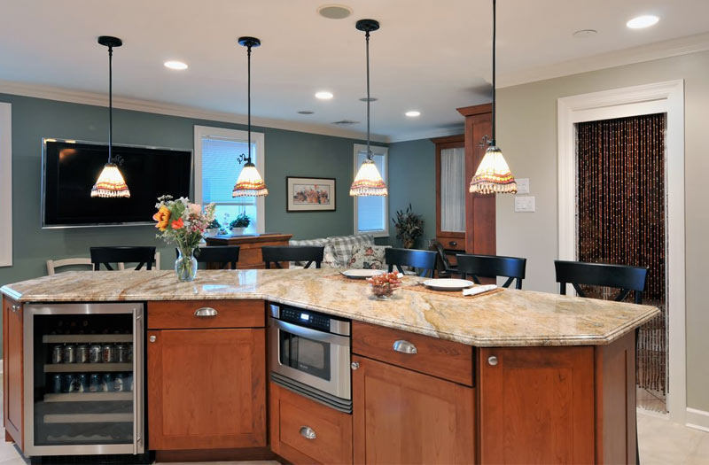 V-Island-Kitchen-Island-Showcase-Kitchens-NY