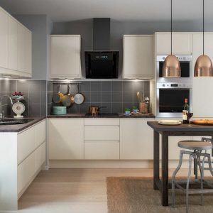 The 5 Most Popular Kitchen Layouts