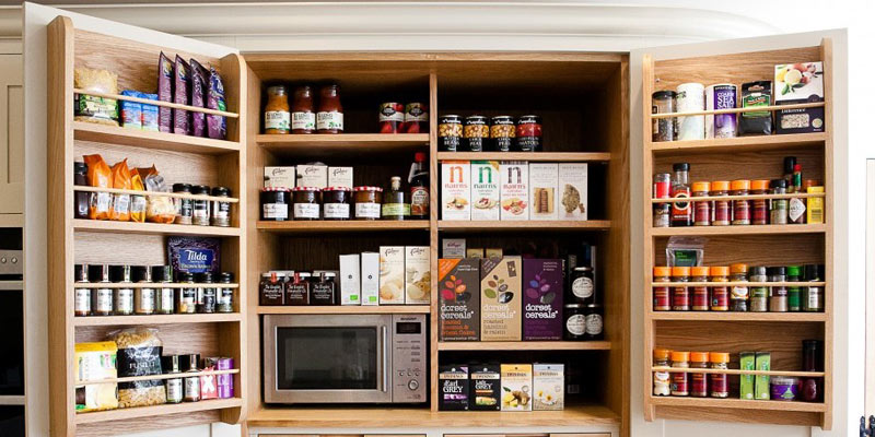 Pantry-Shelves-Maple-and-Gray