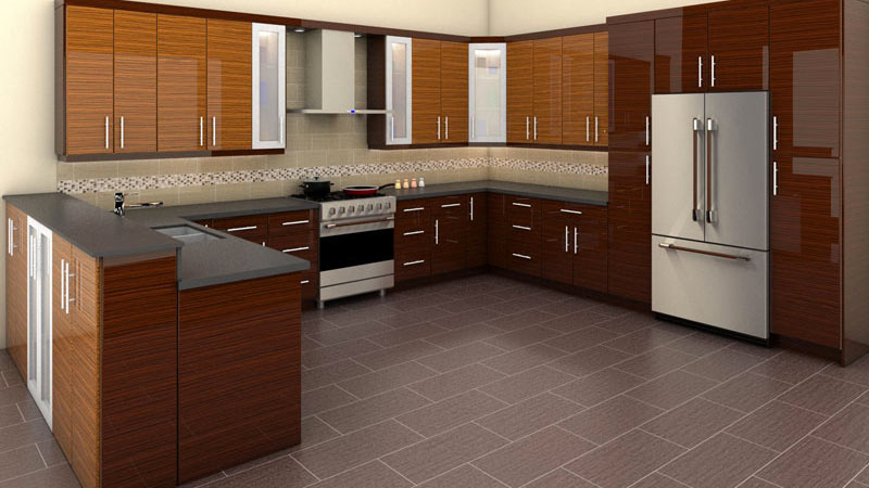 wooden cabinets for kitchen framed vs frameless cabinets home dreamy 29451