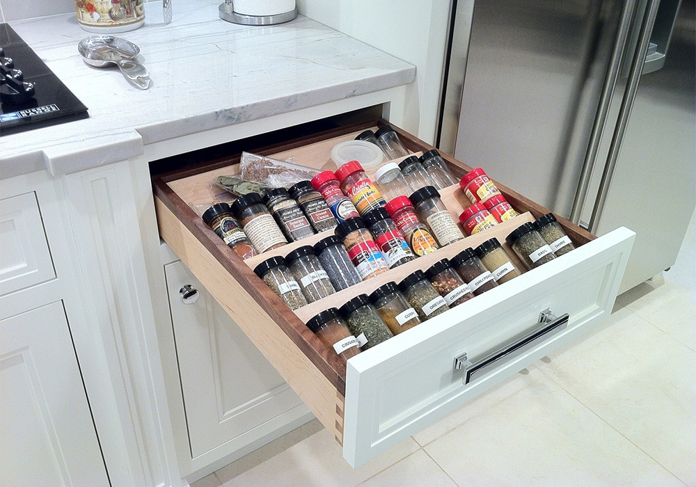 Kitchen-Organization-Spice-Drawer-TZS-Design