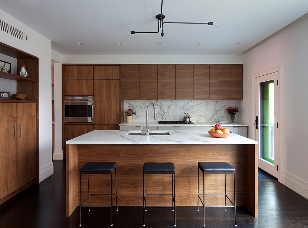 Wood-Cabinets-Granite-Counters-CWB-Architects