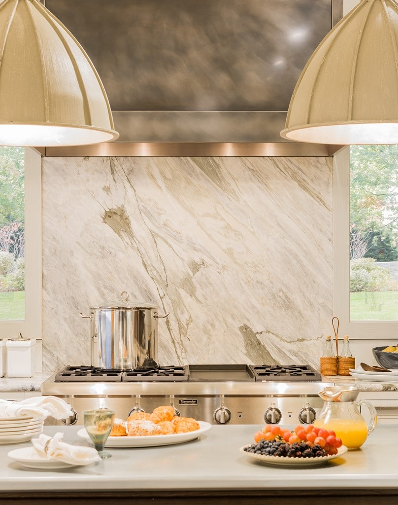 granite marble stove backsplash venegas and company
