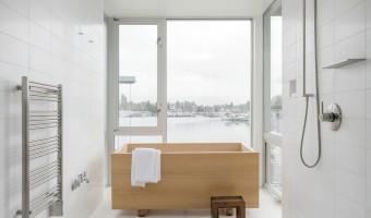 15 Freestanding Tubs