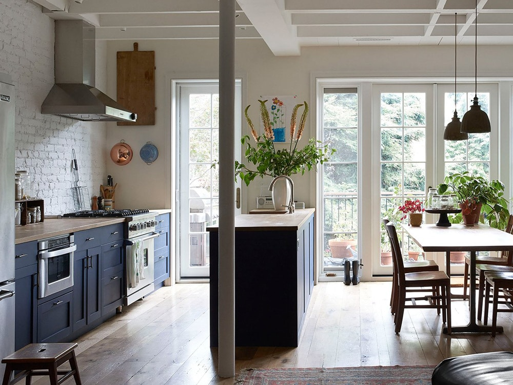 12 Galley Kitchen Remodels - Home Dreamy