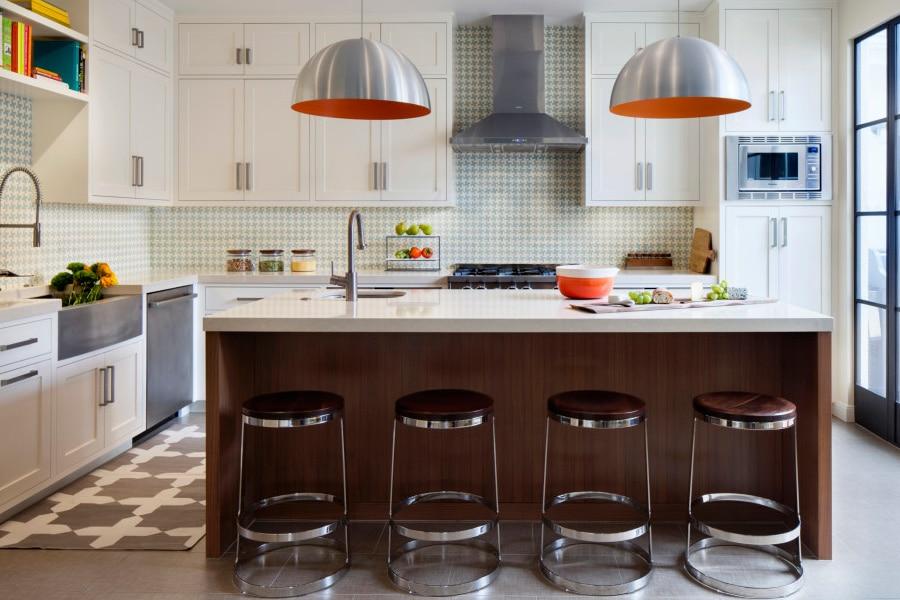 Patterned Tile Backsplash-Houndstooth-John-Lum-Architecture-copy