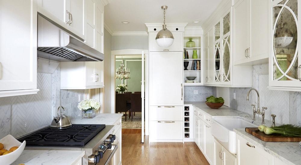 27 Kitchen Backsplash Designs - Home Dreamy