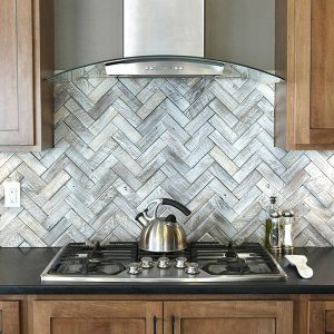 27 Kitchen Backsplash Designs