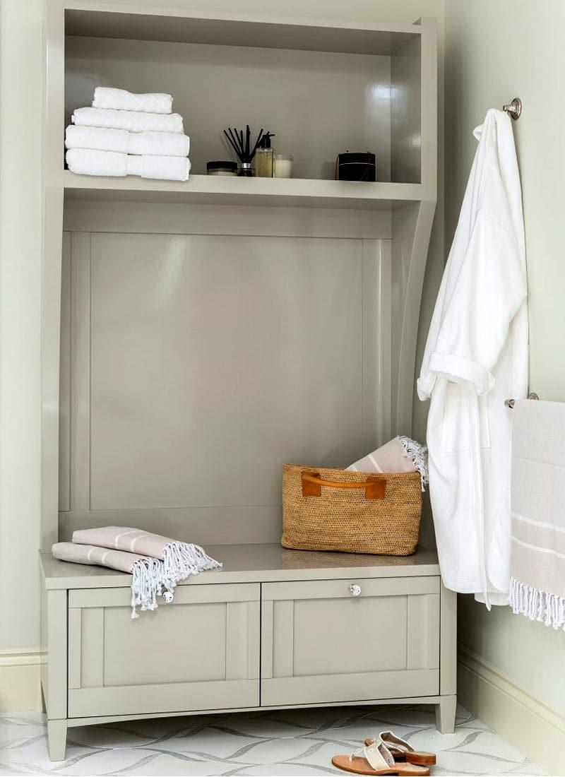 Bathroom Storage Ideas Venegas And Company