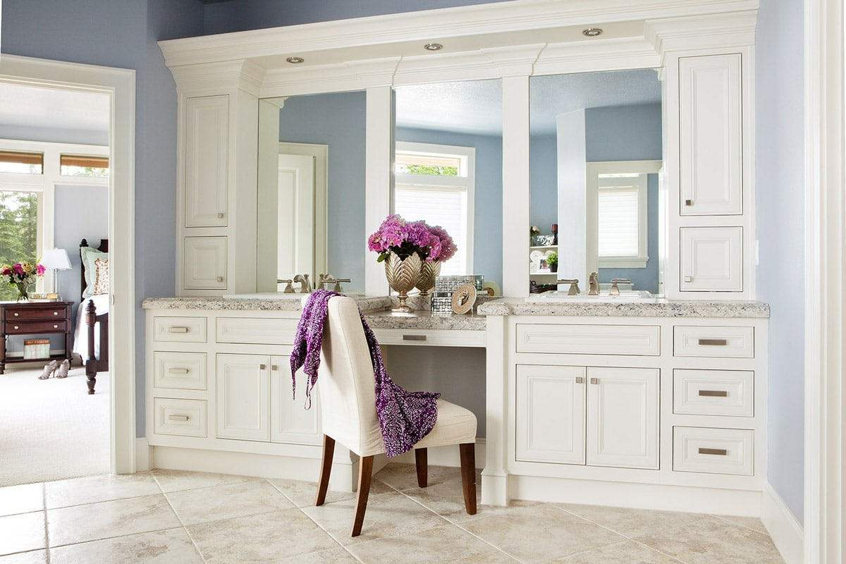 21 bathroom vanities and storage ideas - What is vanity in design this home ...