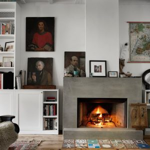 Fireplace Ideas: From Traditional to Modern and More