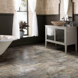 Bathroom Flooring Options