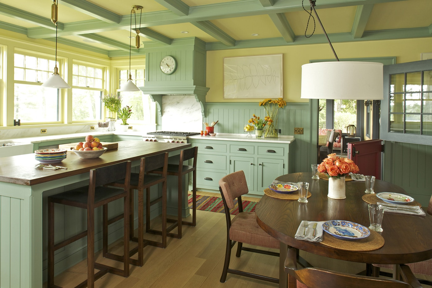 country-kitchen-cabinets-blue-rafe-churchill