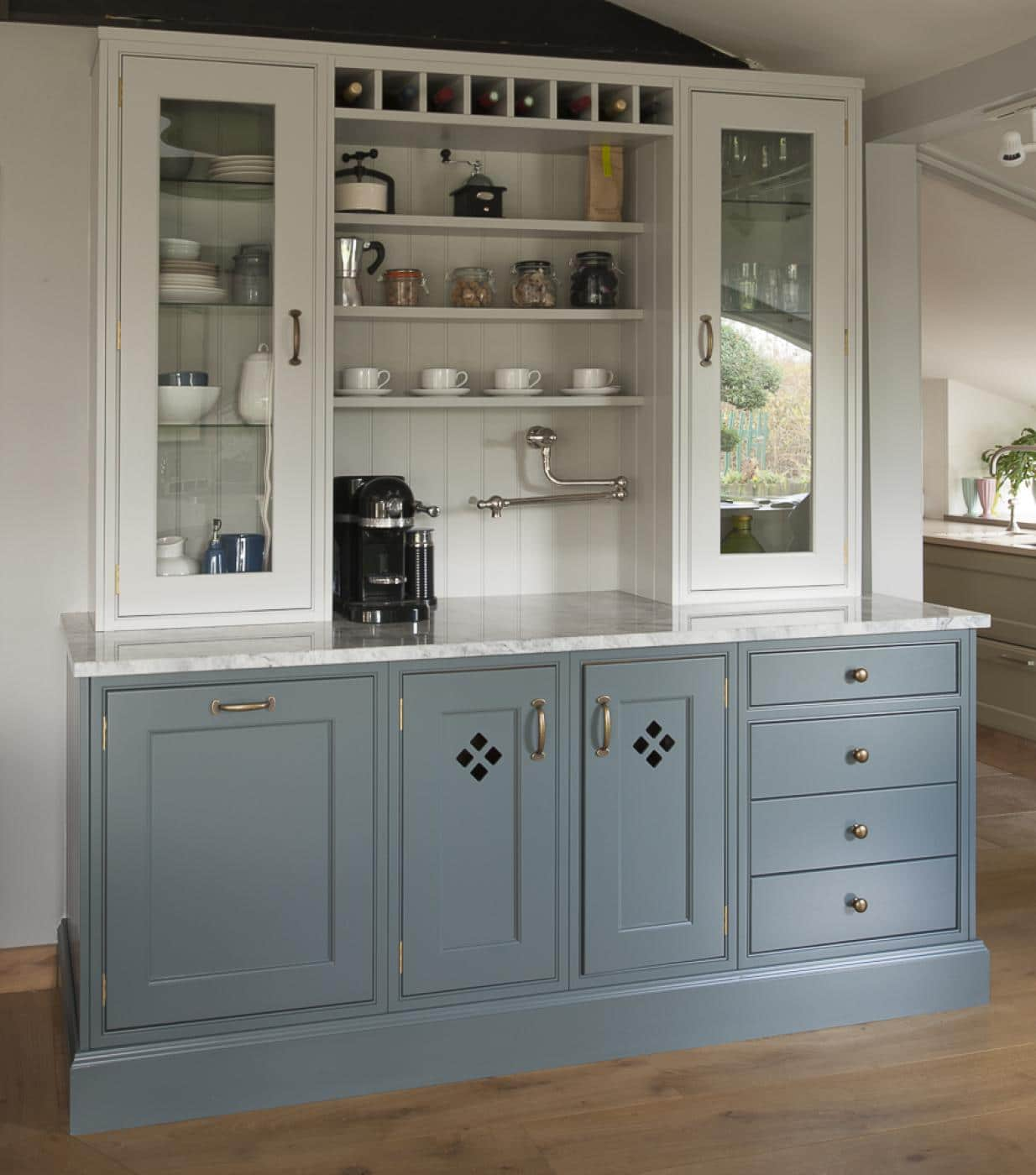 country-kitchen-cupboard-coffee-maker-jm-interiors