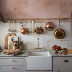 20 Country Kitchens