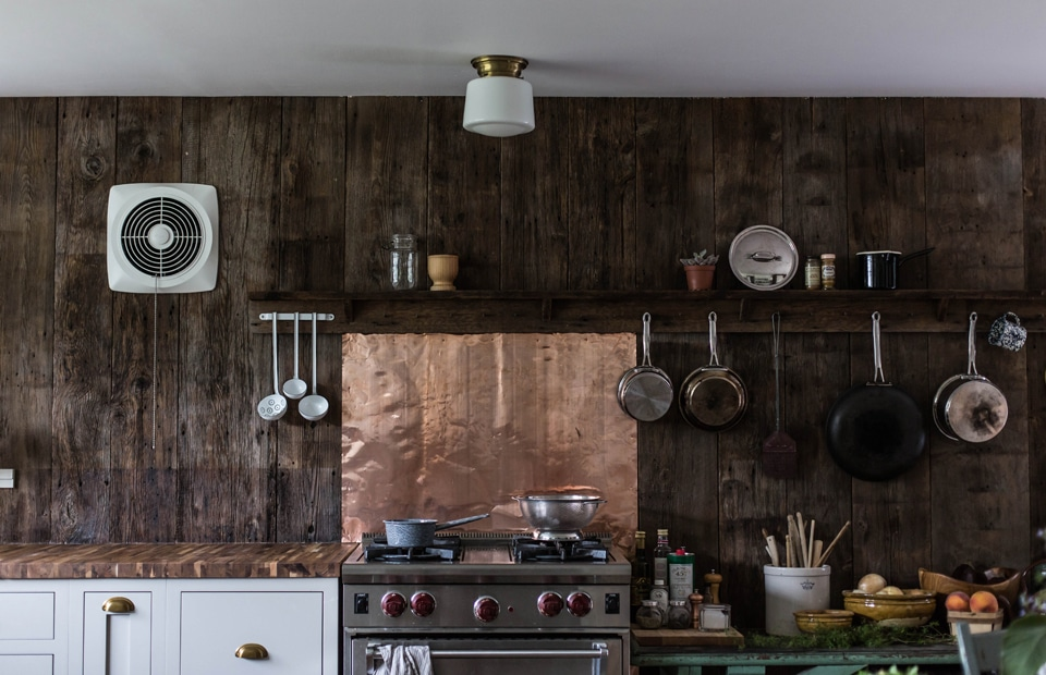 jersey-ice-cream-co-rustic-kitchen-copper-backsplash