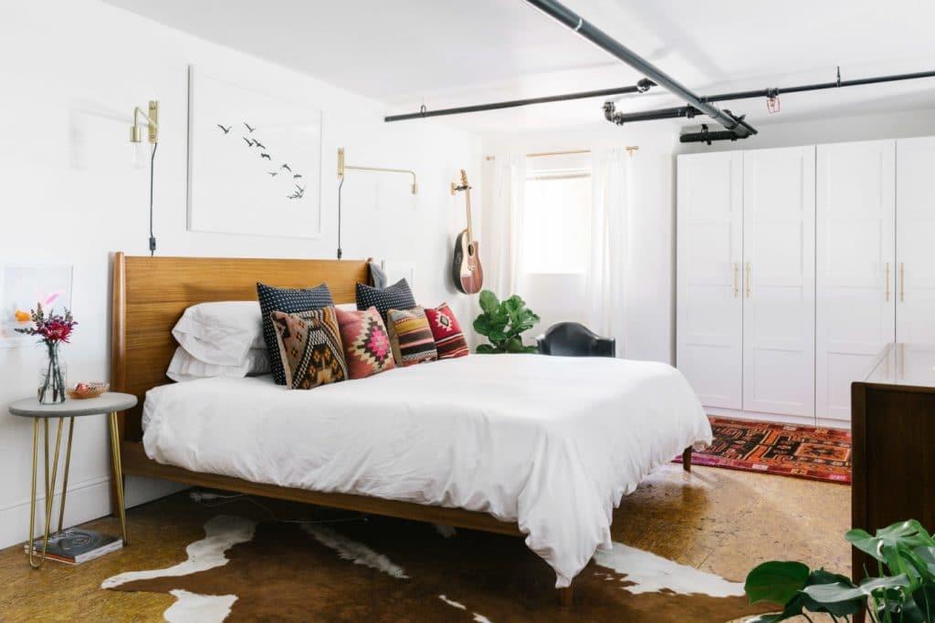 25 Master Bedroom Design Ideas