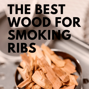 The Best Wood For Smoking Ribs